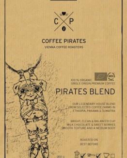 pirates blend