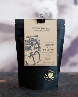 Ethiopia Rocko Mountain coffee