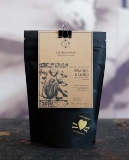 Rwanda Kamiro coffee