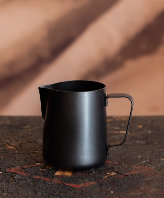Stealth milk pitcher small
