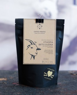 Ethiopia Biftu Gudina coffee