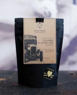Colombia El Divino Niño coffee