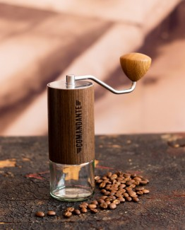 Comandante Manual Coffee Grinder