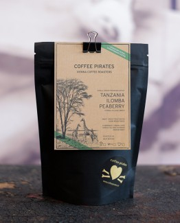 Tanzania Ilomba Peaberry coffee