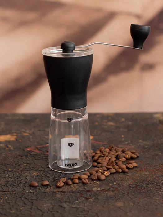 Hario Mini Slim Coffee Grinder