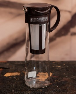 Mizudashi Cold Brew Coffee Pot