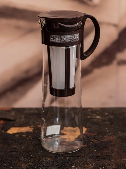Mizudashi Cold Brew Coffee Pot